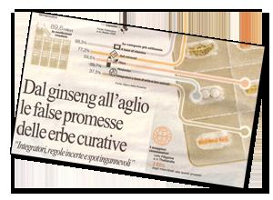 Articolo su Repubblica 02/06/2010